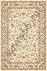 Ковёр ISFAHAN 3046 CREAM 1.0*2.0 Овал